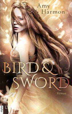 Bird and Sword, Amy Harmon