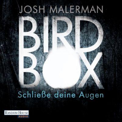 Bird Box - Schließe deine Augen, Josh Malerman