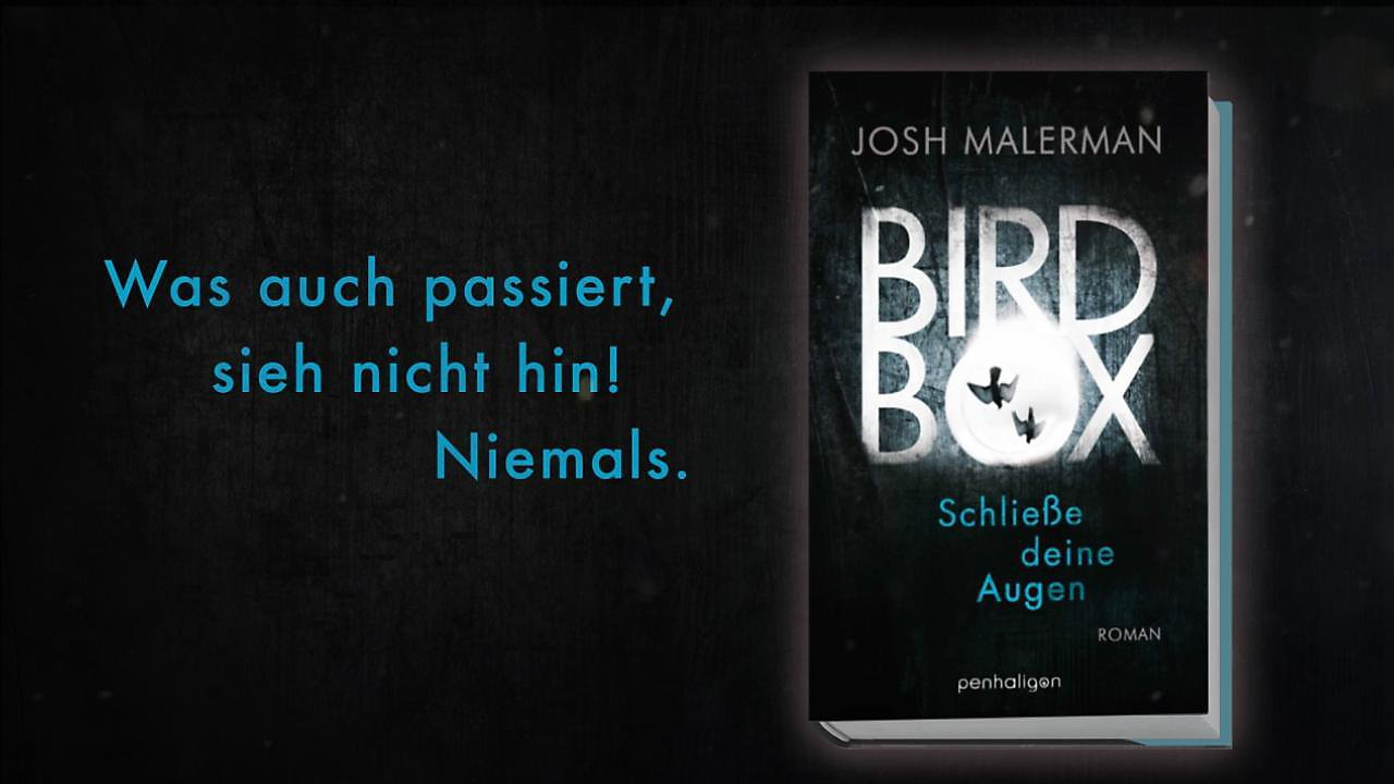 bird box buch