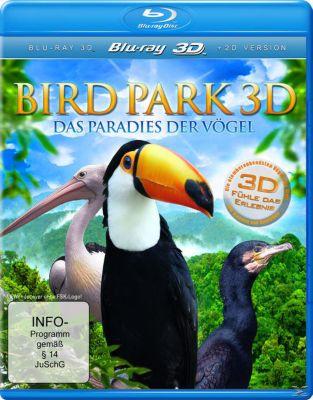 Birdpark – Das Paradies der Vögel, N, A