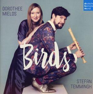 Birds, Stefan Temmingh