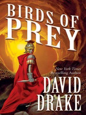 Birds of Prey, David Drake