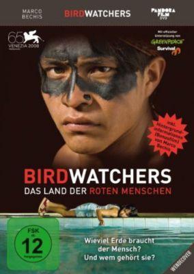 Birdwatchers - Das Land der roten Menschen, Marco Bechis, Luiz Bolognesi, Lara Fremder