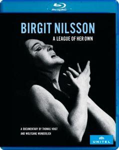 Birgit Nilsson: A league of her Own, Birgit Nilsson