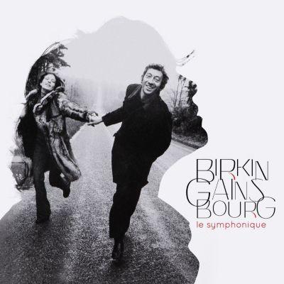 Birkin/Gainsbourg: Le Symphonique, Jane Birkin, Serge Gainsbourg