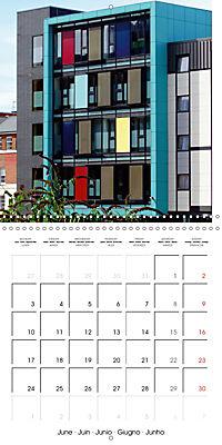 BIRMINGHAM SPOTS (Wall Calendar 2019 300 × 300 mm Square) - Produktdetailbild 6