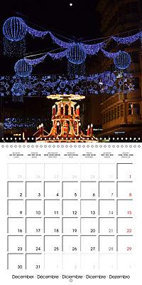 BIRMINGHAM SPOTS (Wall Calendar 2019 300 × 300 mm Square) - Produktdetailbild 12