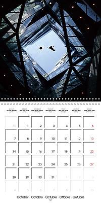 BIRMINGHAM SPOTS (Wall Calendar 2019 300 × 300 mm Square) - Produktdetailbild 10