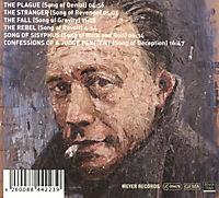 Birth Of A Stranger:Shadow & Light Of Albert Camus - Produktdetailbild 1