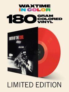 Birth Of Cool (Ltd. 180g farbiges V, Miles Davis
