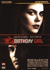 Birthday Girl - Braut auf Bestellung, Nicole Kidman, Ben Chaplin
