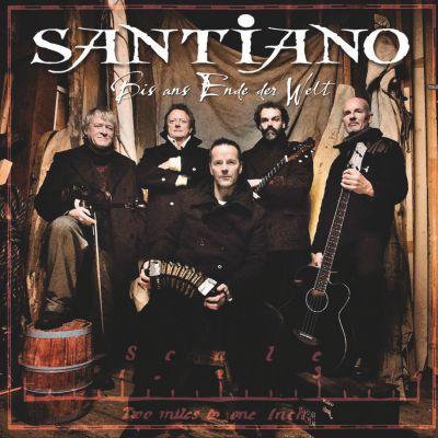 Bis ans Ende der Welt, Santiano