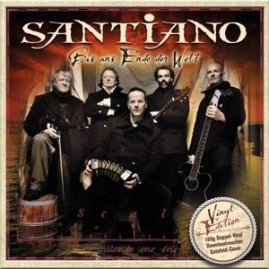 Bis ans Ende der Welt (Second Edition) (2 LPs) (Vinyl), Santiano
