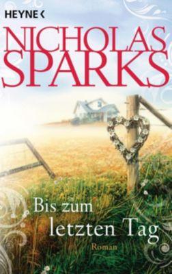 Bis zum letzten Tag - Nicholas Sparks |