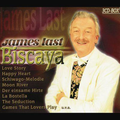 Biscaya, James Last