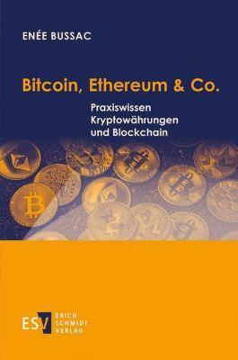 Bitcoin, Ethereum & Co. - Enée Bussac |