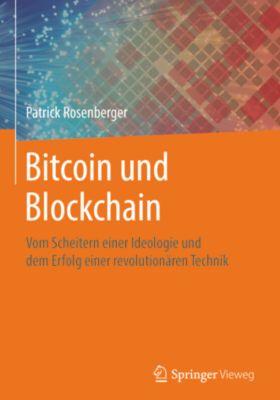 Bitcoin und Blockchain, Patrick Rosenberger