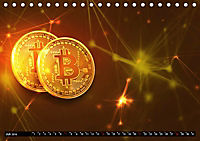Bitcoins (Tischkalender 2019 DIN A5 quer) - Produktdetailbild 7