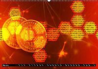 Bitcoins (Wandkalender 2019 DIN A2 quer) - Produktdetailbild 5