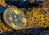 Bitcoins (Wandkalender 2019 DIN A2 quer) - Produktdetailbild 11