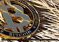 Bitcoins (Wandkalender 2019 DIN A2 quer) - Produktdetailbild 12