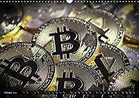 Bitcoins (Wandkalender 2019 DIN A3 quer) - Produktdetailbild 10