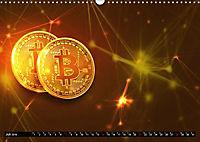Bitcoins (Wandkalender 2019 DIN A3 quer) - Produktdetailbild 7
