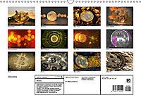 Bitcoins (Wandkalender 2019 DIN A3 quer) - Produktdetailbild 13