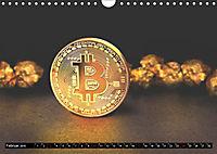 Bitcoins (Wandkalender 2019 DIN A4 quer) - Produktdetailbild 2