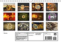 Bitcoins (Wandkalender 2019 DIN A4 quer) - Produktdetailbild 13