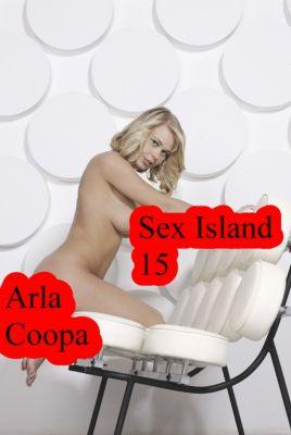 Bite Sized Arla: Sex Island 15, Arla Coopa