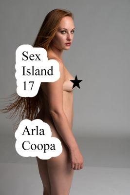 Bite Sized Arla: Sex Island 17, Arla Coopa