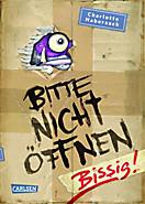 Bitte nicht öffnen - Bissig!, Charlotte Habersack