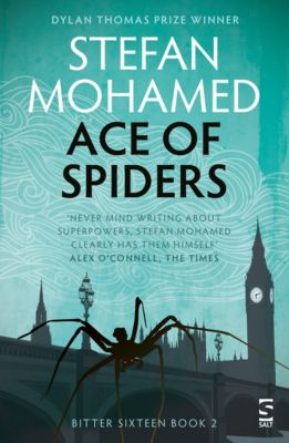 Bitter Sixteen: Ace of Spiders, Stefan Mohamed