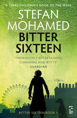 Bitter Sixteen: Bitter Sixteen, Stefan Mohamed