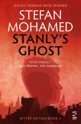 Bitter Sixteen: Stanly's Ghost, Stefan Mohamed