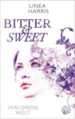 Bitter & Sweet - Verlorene Welt, Linea Harris