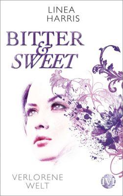 Bitter & Sweet: Verlorene Welt, Linea Harris