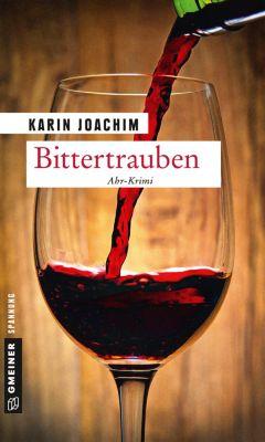 Bittertrauben, Karin Joachim
