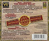 Bizet/Schedrin/Carmen-Ball. - Produktdetailbild 1