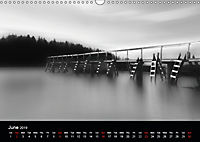 Black and White Nature (Wall Calendar 2019 DIN A3 Landscape) - Produktdetailbild 6