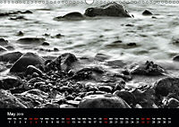 Black and White Nature (Wall Calendar 2019 DIN A3 Landscape) - Produktdetailbild 5
