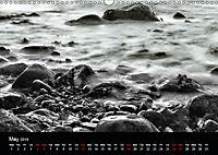 Black and White Nature (Wall Calendar 2019 DIN A3 Landscape) - Produktdetailbild 5
