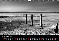 Black and White Nature (Wall Calendar 2019 DIN A3 Landscape) - Produktdetailbild 9