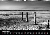 Black and White Nature (Wall Calendar 2019 DIN A3 Landscape) - Produktdetailbild 9