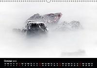 Black and White Nature (Wall Calendar 2019 DIN A3 Landscape) - Produktdetailbild 10