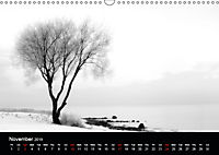 Black and White Nature (Wall Calendar 2019 DIN A3 Landscape) - Produktdetailbild 11