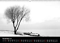Black and White Nature (Wall Calendar 2019 DIN A3 Landscape) - Produktdetailbild 11