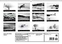 Black and White Nature (Wall Calendar 2019 DIN A3 Landscape) - Produktdetailbild 13