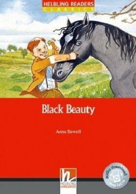 Black Beauty, Class Set, Anna Sewell, Geraldine Sweeney